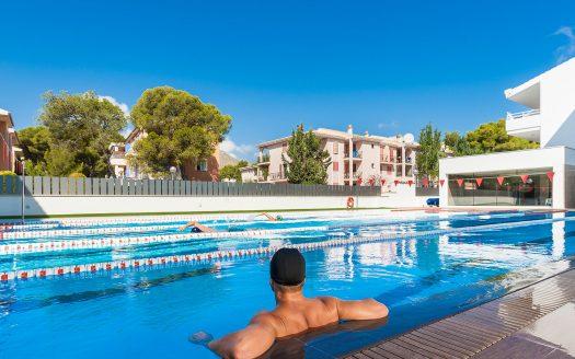 sports holiday Mallorca