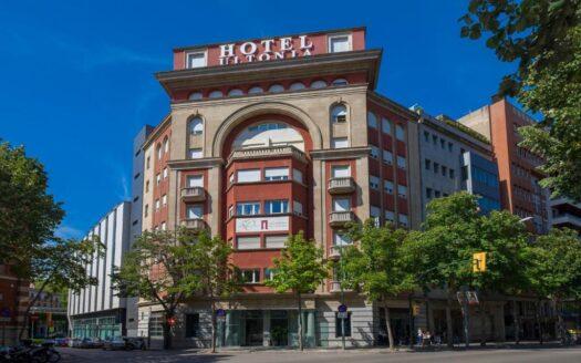 cycling hotel in Girona
