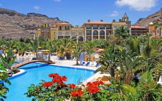 Cycling holidays in Gran Canaria