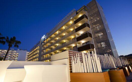 Bahia de Alcudia Hotel