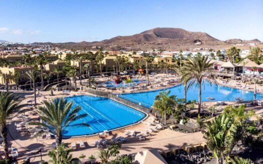 Oasis Papagayo Sport Resort