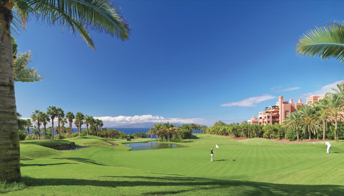 Luxury Family Sports Hotel