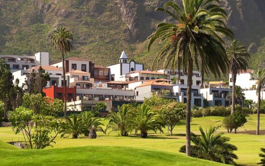Adults Only Active holiday Tenerife