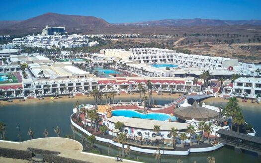 Sports Hotel in Lanzarote