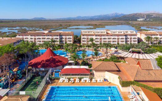 VIVA Blue Hotel and SPA