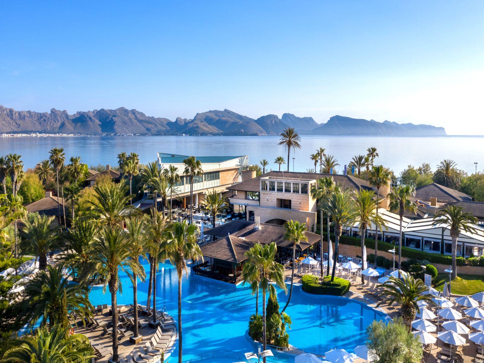 Portblue Pollentia Resort and Spa