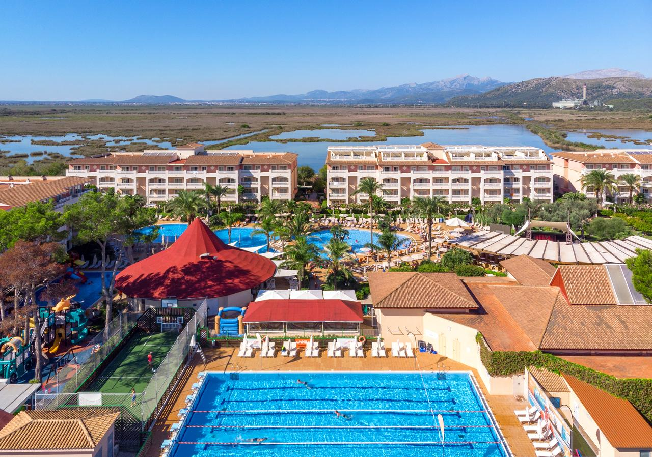 Viva Blue & Spa Sport Hotel