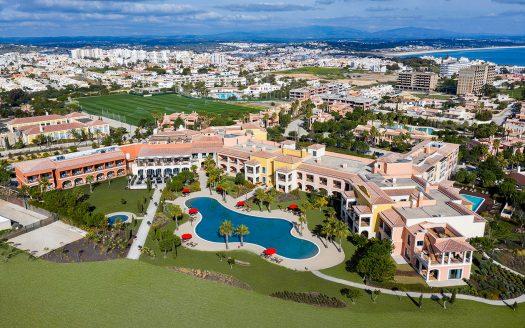 Cascade Wellness Resort Algarve