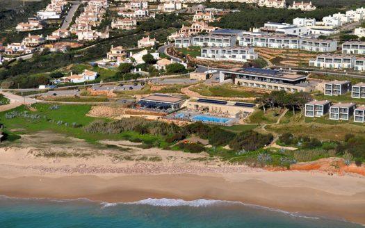 cycling friendly Algarve hotel