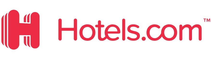 hotels.com logo quality