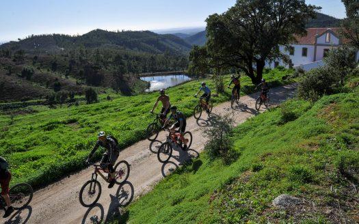 Mountain biking Portugal