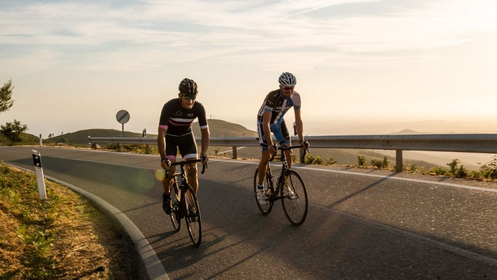 cycling holiday Portugal