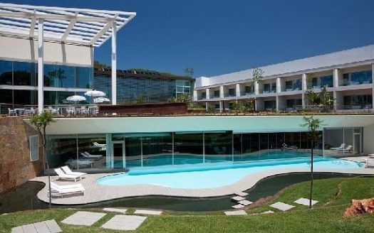 Martinhal Cascais Lisbon Family Resort