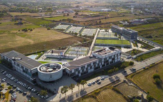 Rafa Nadal Sports Center